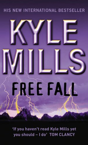 Free Fall (Mark Beamon, #3)