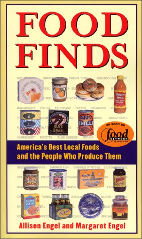 Food Finds: America's Best Local Foods and the People Who Produce Them EPUB Free Download