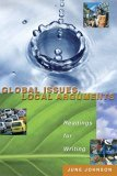 Global Issues, Local Arguments by June Johnson