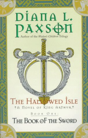The Book of the Sword (Hallowed Isle, #1)