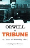 Orwell in Tribune...