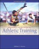 Arnheim's Principles of Athletic Training: A Competency-Based Approach with Dynamic Human 2.0 CD-ROM & Powerweb Olc Bind-In Passcard