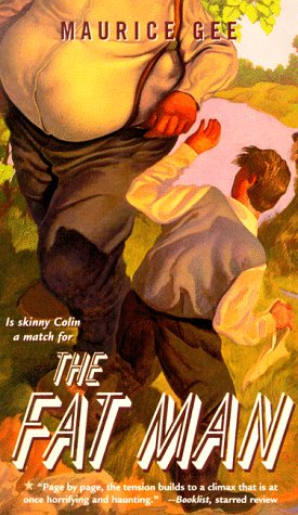 The Fat Man by Maurice Gee
