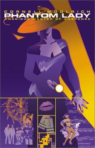 Ebook Phantom Lady by Cornell Woolrich PDF!