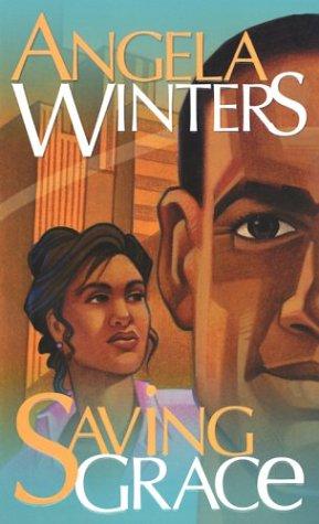 Saving Grace by Angela Winters