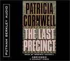 The Last Precinct (Kay Scarpetta, #11)