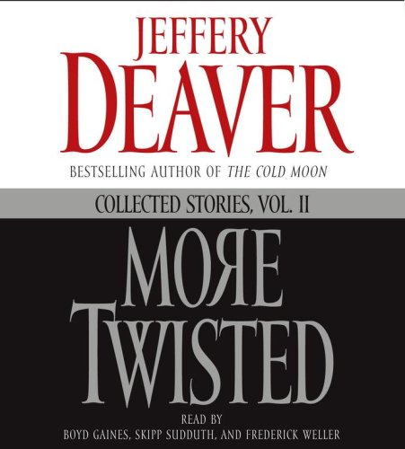 More Twisted by Jeffery Deaver