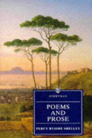 Poetry and prose by percy bysshe shelley fandeluxe PDF