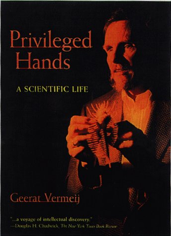 Privileged Hands: A Scientific Life