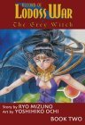 Record Of Lodoss War: The Grey Witch, Book Two (The Grey Witch, #2)