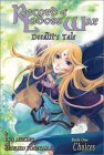 Choices (Record Of Lodoss War Deedlit's Tale #1)
