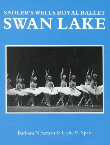 Swan Lake, Sadler's Wells Royal Ballet