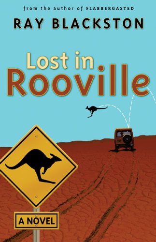 Lost in Rooville by Ray Blackston