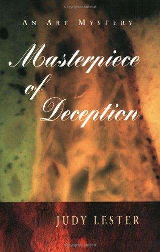 Masterpiece of Deception: An Art Mystery