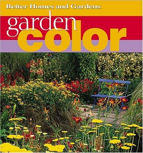 Garden Color (Better Homes & Gardens