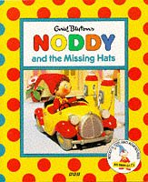 Enid Blyton's Noddy and the Missing Hats