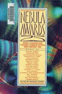 Nebula Awards 25: SFWA's Choice for the Best Science Fiction & Fantasy 1989