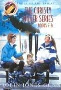 The Christy Miller Books 5-8 (Christy Miller, #5-8)