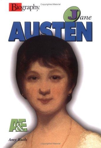 Jane Austen (Biography (a & E))