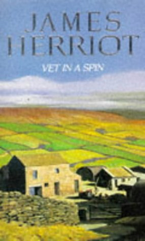 Ebook Vet In a Spin by James Herriot PDF!