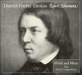 Robert Schumann, Words And Music: The Vocal Compositions