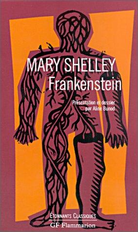 Mary Shelley: Frankenstein Présentation Et Dossier