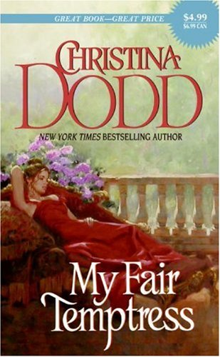 My Fair Temptress by Christina Dodd