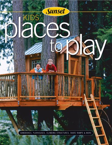 Kids' Places to Play