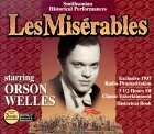 Les Miserables Smithsonian Historical Performances