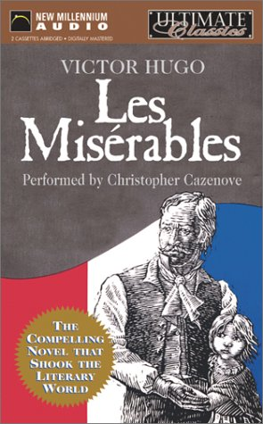the elements of forgiveness and love in les miserables by victor hugo Les misérables is a nineteenth-century french novel by author victor hugo that was made into a 1980 musical which might be the most popular musical forgiveness.