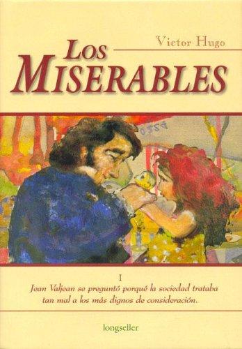 Los miserables (3 tomos)