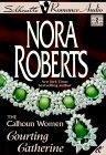 Courting Catherine (Calhouns #1)