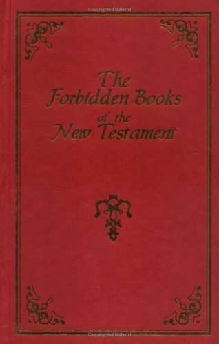 Forbidden Books of the New Testament