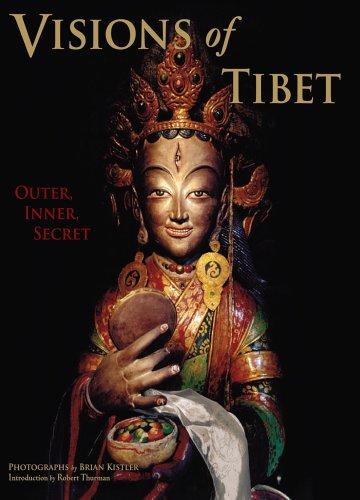 Visions of Tibet: Outer, Inner, Secret