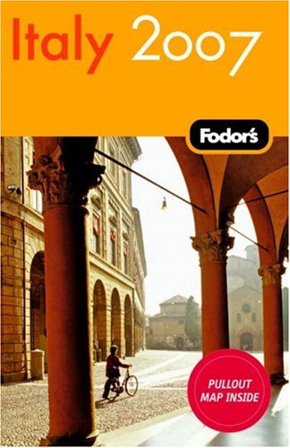 Fodor's Italy [With Pullout Map]