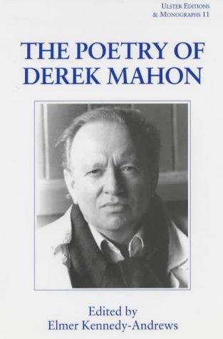the-poetry-of-derek-mahon