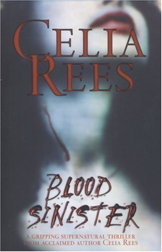 ebook blood sinister by celia rees read