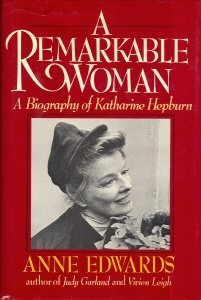 A Remarkable Woman by Anne Edwards