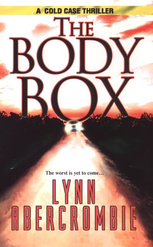 The Body Box (Cold Case Thriller, #1)