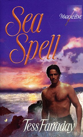Sea Spell by Tess Farraday