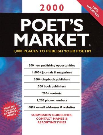Poet's Market by Chantelle Bentley