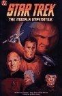 The Modala Imperative (Classic Star Trek )