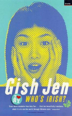 summary of gish jens whos irish essay