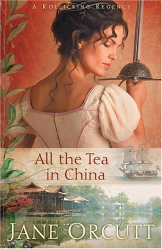 All the Tea in China