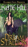 Dream Stallion by Kate Hill