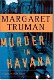Murder in Havana (Capital Crimes, #18)