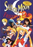 Sailor Moon, Friends and Foes by Naoko Takeuchi
