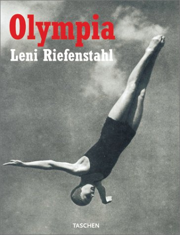 Olympia by Leni Riefenstahl