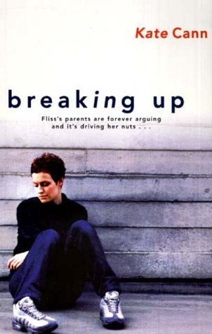 Breaking Up by Kate Cann