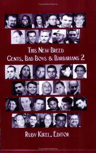 This New Breed: Gents, Bad Boys and Barbarians 2
